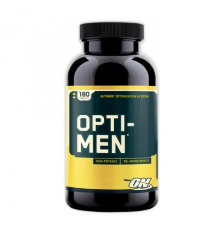 Optimum Nutrition Opti-Men 180 таблетки