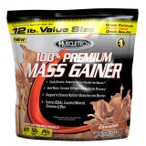 MuscleTech 100% Premium Mass Gainer 5450 гр