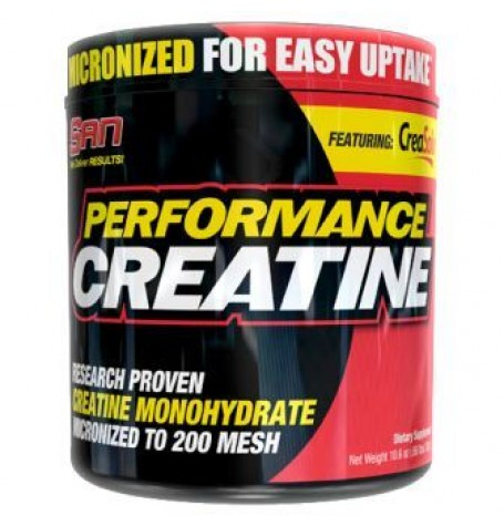 SAN Performance Creatine 1200 гр