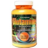 Saturn Glutamine Powder 300 гр