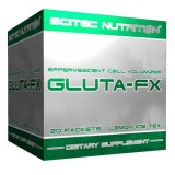 Scitec Gluta FX 20 пакета