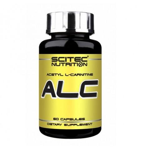 Scitec ALC 60 капсули