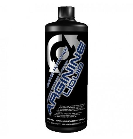 Scitec Arginine Liquid 1000 мл