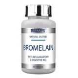 Scitec Bromelain 90 таблетки