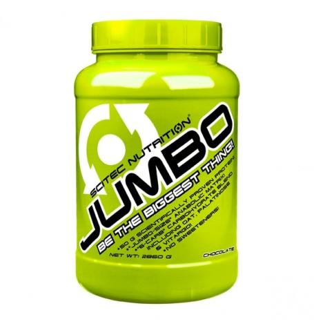 Scitec Jumbo 2860 гр