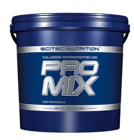 Scitec Pro Mix 7000 гр