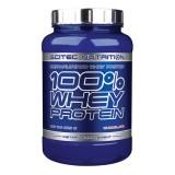 Scitec 100% Whey Protein 920 гр