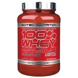 Scitec 100% Whey Professional 920 гр