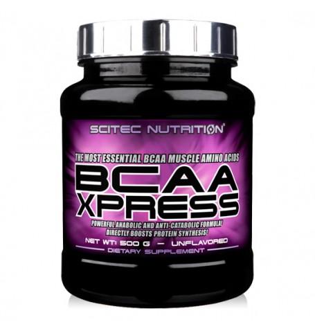 Scitec BCAA Xpress 500 гр