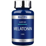 Scitec Melatonin 90 таблетки