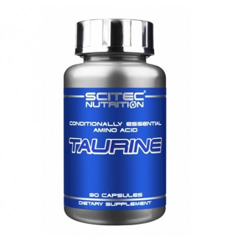 Scitec Taurine 90 капсули