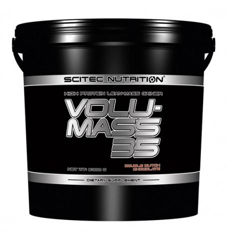 Scitec Volumass 35 6000 гр
