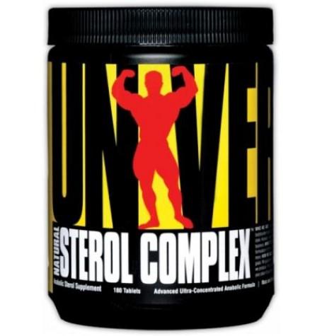 Universal Natural Sterol Complex 90 таблетки