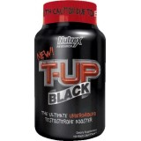 Nutrex T-UP Black 150 капсули
