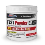 USP Labs Test Powder 240 гр