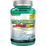 AllMax VitaFemme 2-A-Day 60 капсули