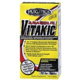 MuscleTech Vitakic 150 капсули