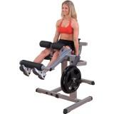 Фитнес машина за крака GCEC340 Body-Solid
