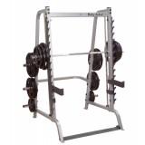 Фитнес уред Смит машина GS348 Body-Solid