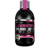 Biotech Liquid L-Carnitine 100 000 500 ml