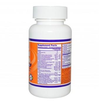 NOW Pre-Natal Vitamins + DHA 90 дражета