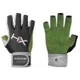 Мъжки ръкавици за кросфит HumanX X3 Наrbingеr с накитници