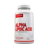 Bodyraise Alpha Lipoic Acid 90 капсули