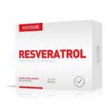 Bodyraise Resveratrol 526 мг 30 капсули