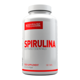 Bodyraise Spirulina 100 таблетки